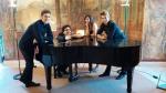 Furendo Saxophone Quartet