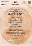 Filosofia in città - Macellum